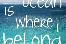 Sea side ☀️⚓️