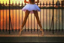 dance / by anna schneider