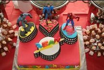 Themed Kids Party Ideas