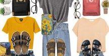 Fashion / Fashion references