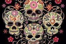 Dia de los Muertos / by Kymberlee