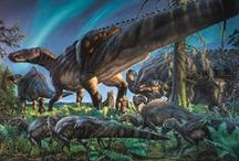 Dinosaur News / News, Discoveries, and Information