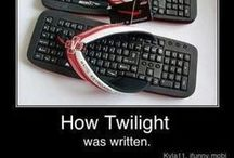 Hate Twilight