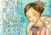 Scripture, Quotes