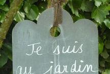 Art & Jardin / Fleurs Plantes Arbres Balcons Terrasses...