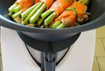 TM31 Legume / Légumes & Féculents.