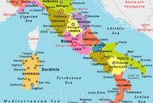 Italie / tout ce qui a un rapport avec l italie