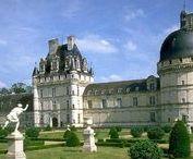 Art & Chateaux / architectures d exceptions francaises