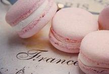 Gourmandises & Friandises / Petits gâteaux Bonbons Bouchées.