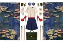 Random Polyvore / All my creations