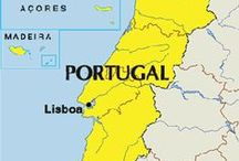 Portugal / Paysage Food Coutume ...