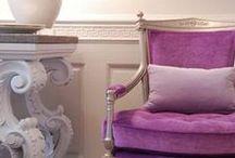 Art & Decoration intérieure / décoration intérieure