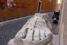 Italie Lazia Rome