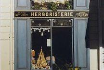 Zenitude & HE Plantes medicinales / Huiles Essentielles Plantes médicinales Herboristerie