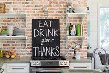 Küche & Essen