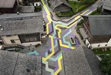 Urban Design / Urban design & Equipment