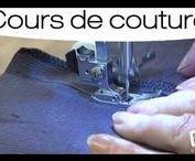 Savoir-Faire & Technique Généralités / Machines Accessoires Fournitures Petites réparations utiles et répétitives Retouches...