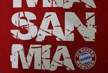 "Bayern ""Mia San Mia"""
