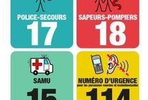 Utile & Trucs Sante / Urgences  Sante Defense