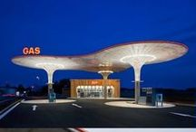 Motorway Service Stations