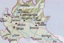 Italie Lombardie Milan