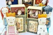 little ones. / Lovely stuff for the littlies in our lives!