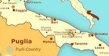 Italie Pouilles Bari