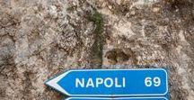Italie Campanie Naples