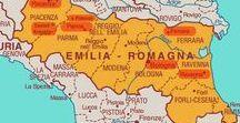 Italie Emilie Romagne Bologne