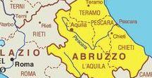 Italie Abruzze L'Aquila