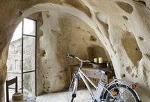 Italie Basilicate Potensa