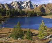 Italie Vallée D'Aoste Aoste