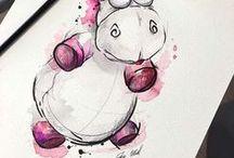 rajzok, animációk
