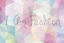 ♡ I Am Fashion ♡ / ♡ I Like My Money Right Where I Can See It, Hanging In My Closet ♡ / by Mafer Santillan