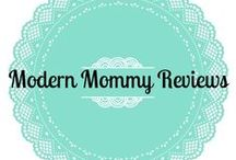 Modern Mommy Reviews