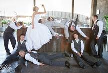 Oh weddings... / by Amanda Nickle