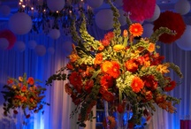 Centerpieces & Decorations / by Wedding Sheer