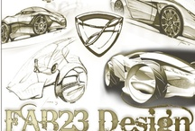 FAB23Design / Cardesigns made by Frans Oonk