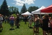 Farm Harvest Festivals