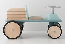 Bikes for Kids / Kid's bikes and tricycles / by Luvelo