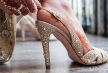 Footwear  / Rock your foot....Make them classy...