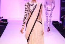 Saree... / An Indian Attire......