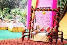 Wedding Ideas.. / Ideas which makes wedding beautiful...