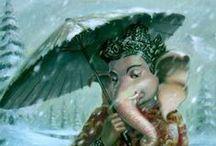 Ganesh ji....