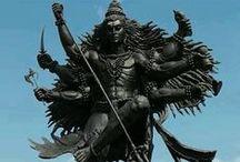 Lord Shiv..