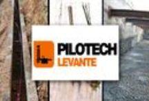 pilotech levante / fotos de nuestra nueva imagen corporativa