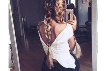Hair♡♥