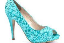 Turquoise...Amazing Blue....