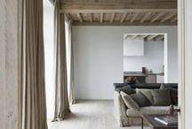 interiors | homarchitetti