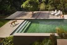 swimming pools | homarchitetti
